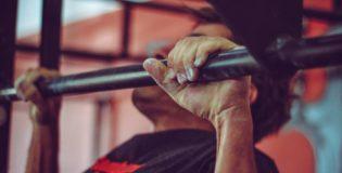 Trening mięśni pleców skuteczny