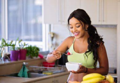 Jak długo trzeba zdrowo odżywiać się, aby mieć lepszą sylwetkę?