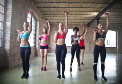 Wpływ aktywności fizycznej na zdrowie